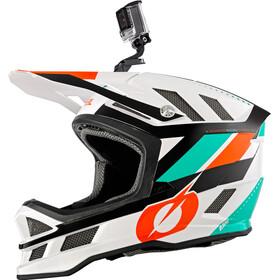 ONeal Blade - Casco de bicicleta - blanco/Multicolor
